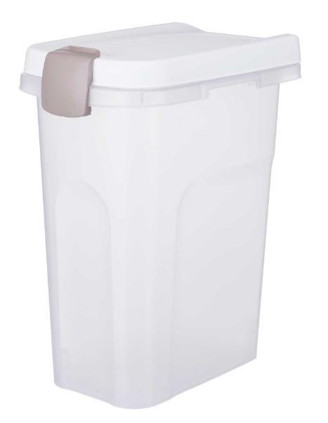 Barības uzglabāšanas konteiners - Trixie Tonne, 15 litri