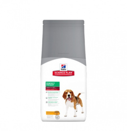 Диетический корм для собак - Hills Canine Adult Perfect Weight Medium, 10 кг