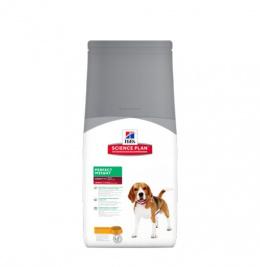 Dietiskā barība suņiem - Hills Canine Adult Perfect Weight Medium, 10 kg