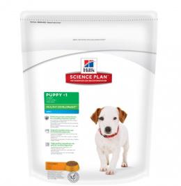 Корм для щенков - Hills Canine Puppy Mini, 3 кг