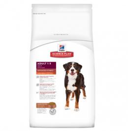 Barība suņiem - Hills Canine Adult Large Breed Lamb & Rice 3 kg