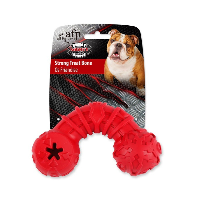 Rotaļlieta suņiem - AFP Xtra-R - Strong Treat Bone