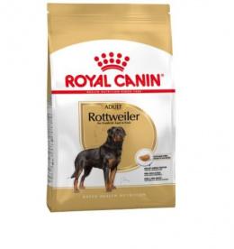Barība suņiem - Royal Canin SN Rottweiler, 12 kg
