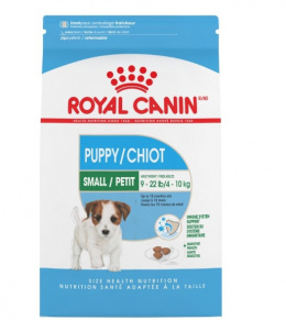 Barība kucēniem - Royal Canin Mini junior, 0.8 kg