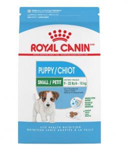 Корм для щенков - Royal Canin Mini junior, 0.8 кг