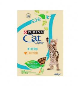 Barība kaķēniem - Cat Chow Kitten, 0,4 kg