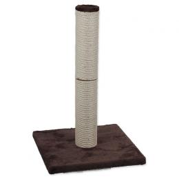 Когтеточка столбик - Nora 75 cm, brown