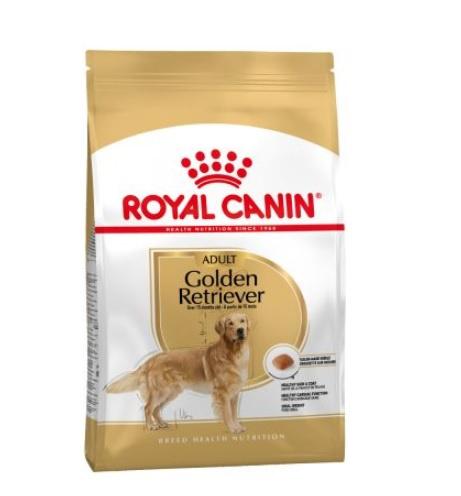 Barība suņiem - Royal Canin SN Golden Retriever, 12 kg