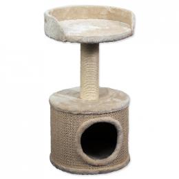 Mājiņa kaķiem – Magic Cat Laura 66 cm, Beige