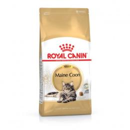 Корм для кошек - Royal Canin Feline Maine Coon, 4 кг