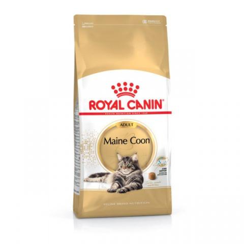 Корм для кошек - Royal Canin Feline Maine Coon, 10 кг title=