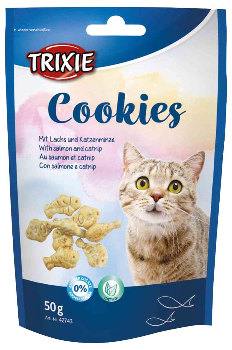 Dāvana kaķiem - Trixie X-mas Gift Box for cats
