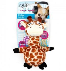 Ultraskaņas rotaļlieta - GHz Giraffe ALL FOR PAWS