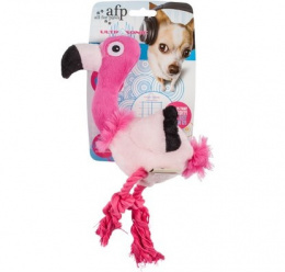 Ультразвуковая игрушка – AFP Ultrasonic DJ Flamingo