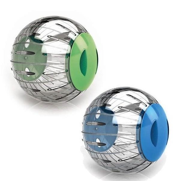 Pastaigu bumba - Mini Twisterball, 12.5 cm
