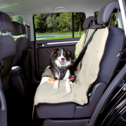 Чехол для автомобиля - Trixie Car seat cover, 1.40 x 1.20 м