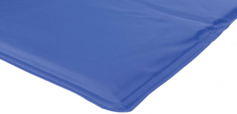 Охлаждающий коврик для собак - Cooling Mat, blue, 40*30 см