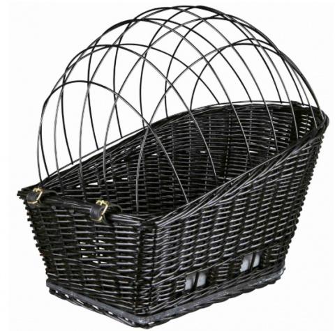 Корзина для велосипеда - TRIXIE Bicycle Basket, 35*49*55 см