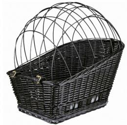 Velosipēdu grozs -  Bicycle basket with lattice, 35 * 49 * 55 cm