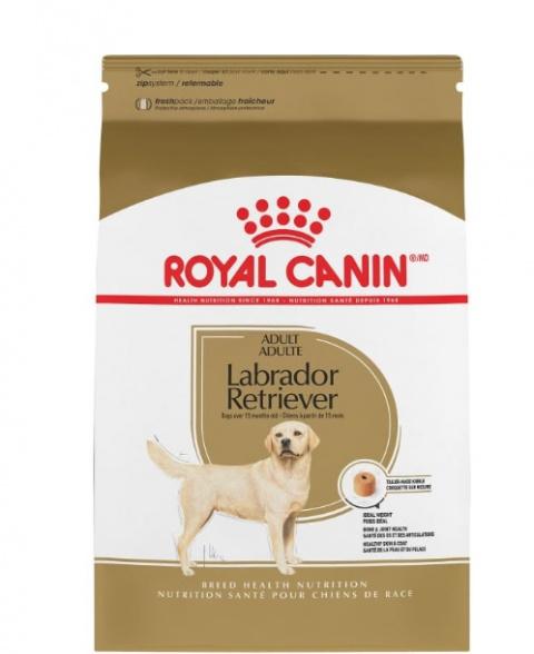 Barība suņiem - Royal Canin Labrador Retriever, 3 kg