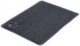 Коврик для кошачьего туалета  - Trixie Litter Tray Mat, PVC, 40*60 cм