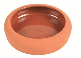 Bļoda grauzējiem - Trixie Ceramic bowl, 250 ml/13 cm