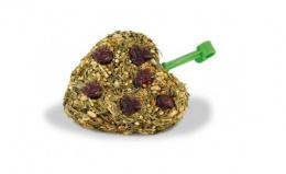 Gardums grauzējiem - JR FARM Cherry Heart 1 gb.