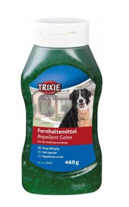 Atbaidīšanas līdzeklis dzīvniekiem – TRIXIE Repellent Keep Off Jelly, 460 g