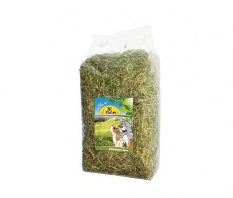 Siens grauzējiem  - JR FARM Stinging Nettle Meadow 500 g