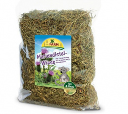 Siens grauzējiem - JR FARM Meadow ar dadzi 500 g