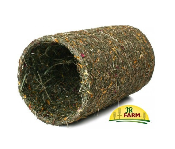 Gardums grauzējiem / siena rullis - JR Farm Spring Roll medium
