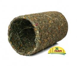 Лакомство для грызунов / сено  -JR Farm Spring Roll medium