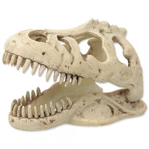 Dekors terārijam - ReptiPlanet T-REX Skull, 13.3 cm