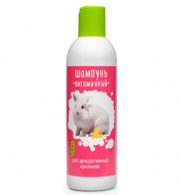 """Šampūns trušiem - VEDA """"Stepaška"""", 220 ml"""