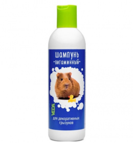 """Šampūns grauzējiem - VEDA """"Hrjuša"""", 220 ml"""