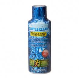 Кондиционер для воды - Exo Terra Turtle Clean Water Conditioner, 120 мл
