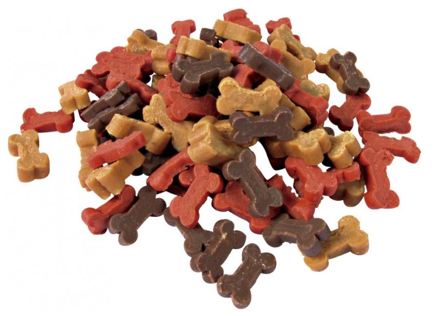Gardums suņiem - TRIXIE Soft Snack Bouncies, 140 g
