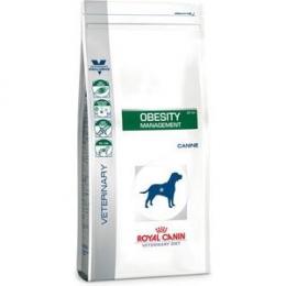 Ветеринарный корм для собак - Royal Canin VD Obesity Canine 1,5кг