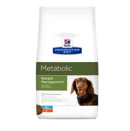 Veterinārā barība suņiem - Hill's Canine Metabolic Mini, 1,5 kg