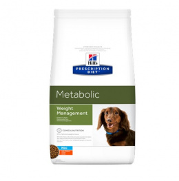 Ветеринарный корм для собак - Hill's Canine Metabolic Mini, 1.5 кг