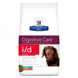 Veterināra barība suņiem - Hill's Canine i/d stress mini, 5 kg