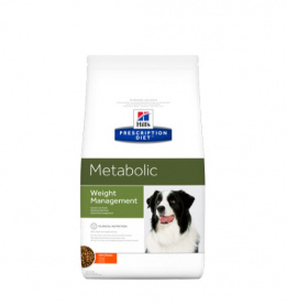 Ветеринарный корм для собак - Hill's Canine Metabolic, 1.5 кг
