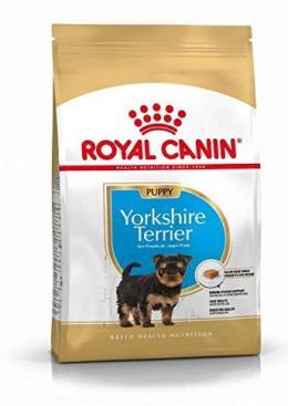 Корм для собак - Royal Canin SN Yorkshire Terrie Puppy, 1,5 кг