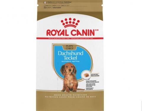 Barība kucēniem - Royal Canin SN Dachshund Puppy, 1,5 kg title=