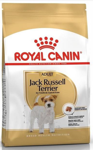 Barība suņiem - Royal Canin SN Jack Russell Terrier, 0,5 kg title=