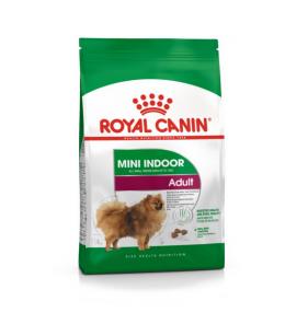 Корм для собак - Royal Canin Indoor Life Adult Small dog, 1.5 кг
