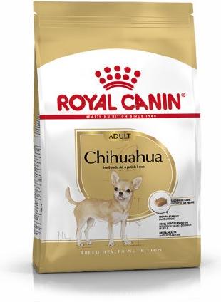 Корм для собак - Royal Canin SN Chihuahua, 0,5 кг title=