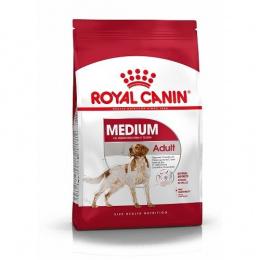 Корм для собак - Royal Canin Medium adult, 1 кг