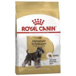Barība suņiem - Royal Canin SN Miniature Schnauzer, 3 kg