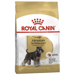 Корм для собак - Royal Canin SN Miniature Schnauzer, 3 кг